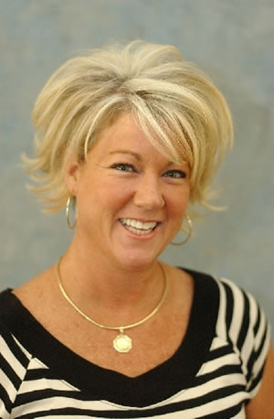 Osceola County Realtor Carolee Goodwin-Blackmore