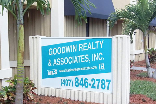 Kissimmee Real Estate Agent