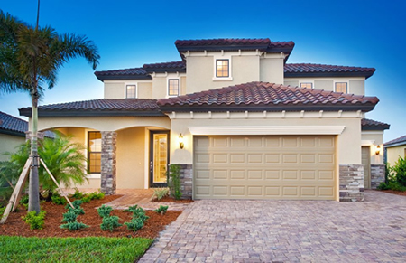 New Osceola County Homes